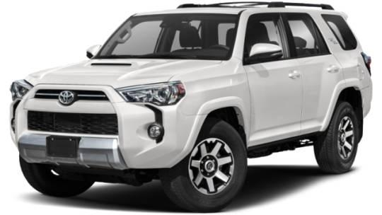 2020 Toyota 4Runner TRD Off Road for sale in Oakbrook, IL