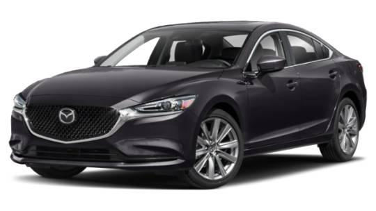 2020 Mazda Mazda6 Touring for sale in Oakbrook, IL