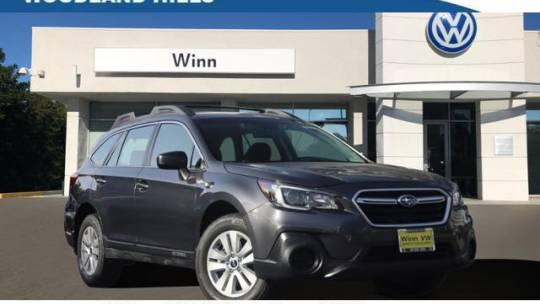 2019 Subaru Outback 2.5i for sale in Woodland Hills, CA