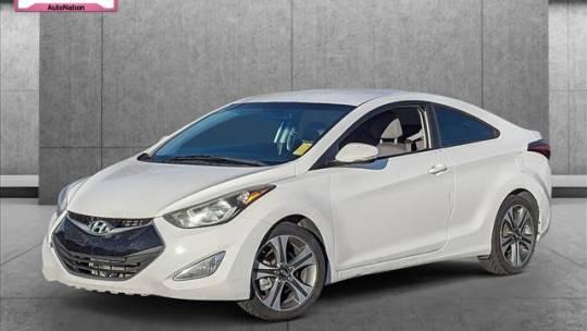 2014 Hyundai Elantra Coupe 2dr for sale in Mobile, AL