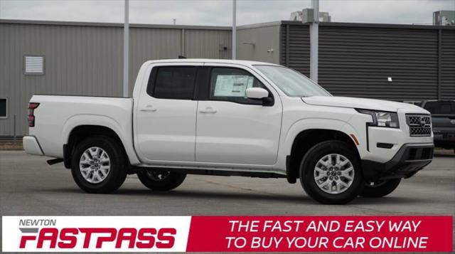 2022 Nissan Frontier SV for sale in Shelbyville, TN
