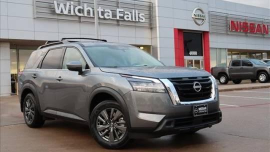 2022 Nissan Pathfinder SV for sale in Wichita Falls, TX