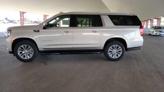 2021 GMC Yukon XL Denali for sale in Hereford, TX