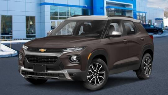 2022 Chevrolet Trailblazer ACTIV for sale in Hempstead, NY