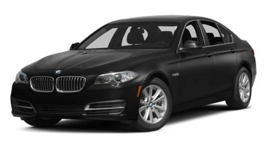 2014 BMW 5 Series 528i for sale in Baton Rouge, LA