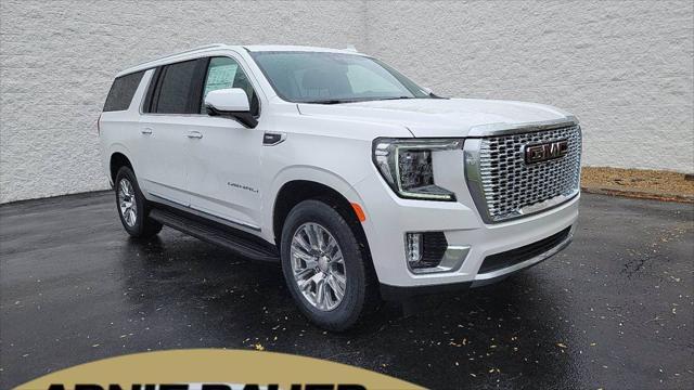 2021 GMC Yukon XL Denali for sale in Matteson, IL