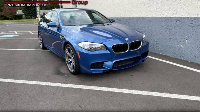 2013 BMW M5 4dr Sdn for sale in Fairless Hills, PA
