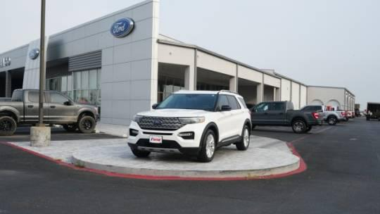 2020 Ford Explorer Limited for sale in Weslaco, TX
