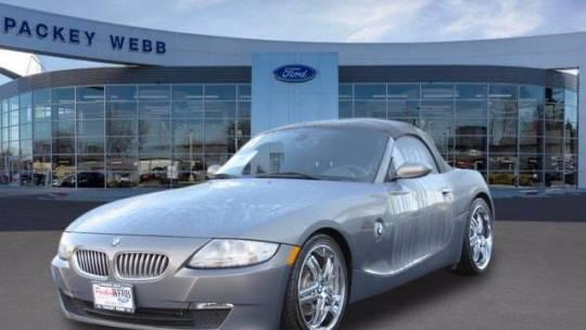 2007 BMW Z4 3.0si for sale in Downers Grove, IL