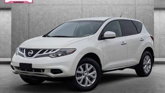 2014 Nissan Murano S for sale in Westmont, IL