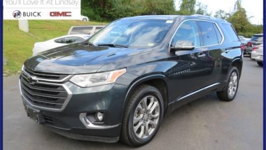 2018 Chevrolet Traverse Premier for sale in Warrenton, VA