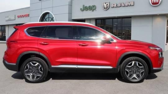 2021 Hyundai Santa Fe Limited for sale in Murfreesboro, TN