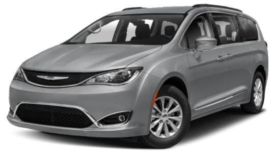 2020 Chrysler Pacifica Limited for sale in Houston, TX
