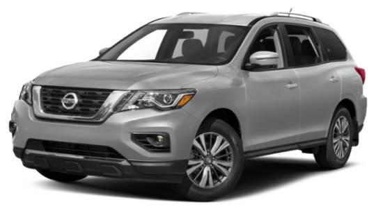 2020 Nissan Pathfinder SV for sale in Houston, TX