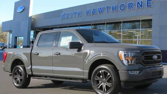 2021 Ford F-150 XLT for sale in Belmont, NC