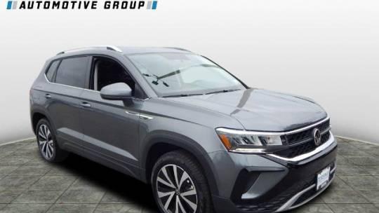 2022 Volkswagen Taos SE for sale in Rockville, MD
