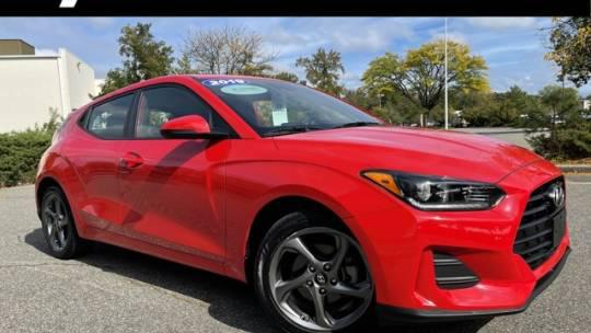 2019 Hyundai Veloster 2.0 for sale in Paramus, NJ