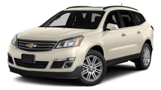 2015 Chevrolet Traverse LT for sale in Temple, TX