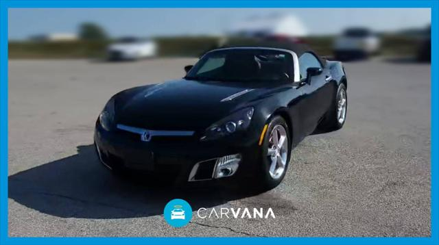 2009 Saturn Sky Red Line for sale in Blue Mound, TX