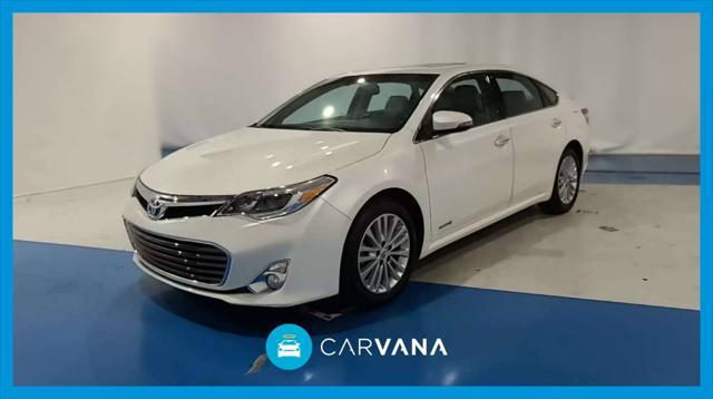 2014 Toyota Avalon Hybrid Hybrid XLE Touring for sale in Blue Mound, TX