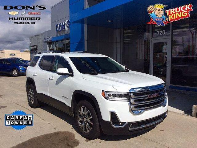 2020 GMC Acadia SLE for sale in Wauseon, OH