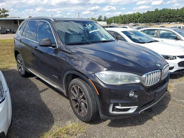 2014 BMW X5 sDrive35i for sale in Hickory, NC