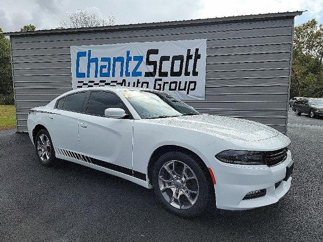 2017 Dodge Charger SXT for sale in Kingsport, TN