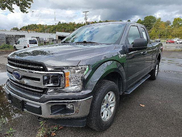 2020 Ford F-150 XLT for sale in Kingsport, TN