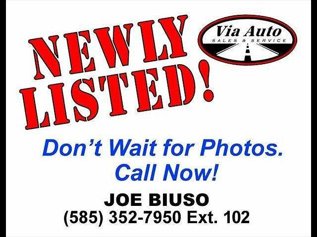 2014 Ford Fusion S for sale in Spencerport, NY