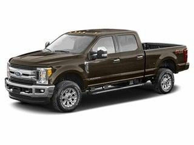 2018 Ford F-350 XLT for sale in Glen Burnie, MD