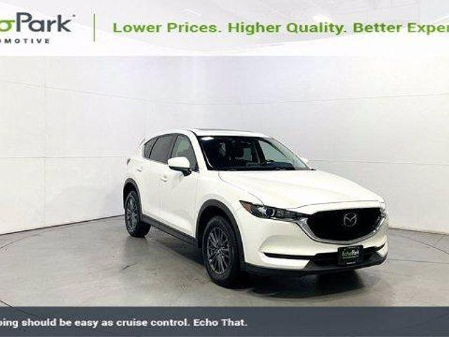 2019 Mazda CX-5 Touring for sale in Laurel, MD