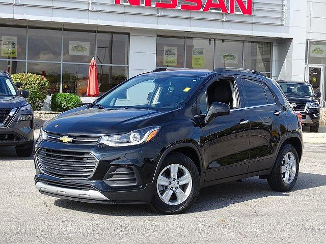 2019 Chevrolet Trax LT for sale in Naperville, IL