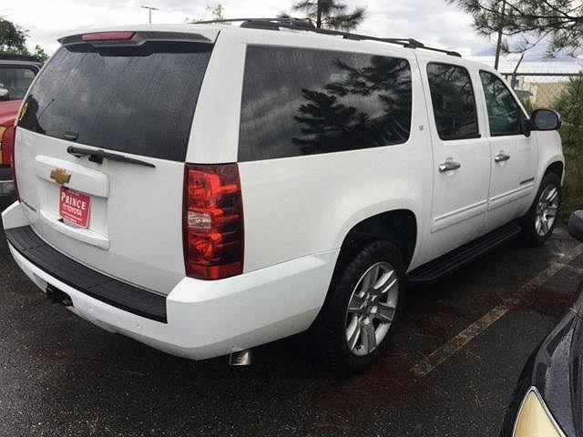 2014 Chevrolet Suburban LT for sale in Tifton, GA