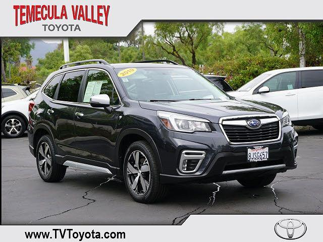 2019 Subaru Forester Touring for sale in Temecula, CA