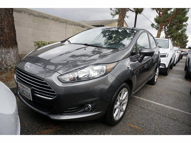 2019 Ford Fiesta SE for sale in Norwalk, CA