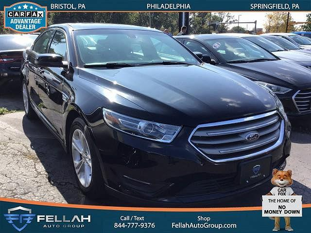2016 Ford Taurus SEL for sale in Bristol, PA