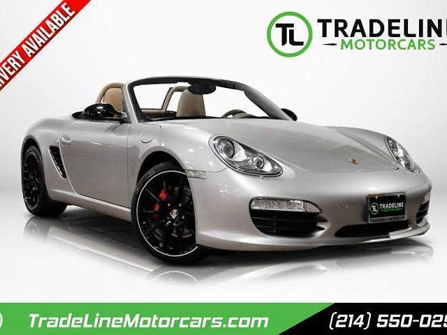 2012 Porsche Boxster S for sale in Carrollton, TX