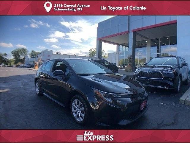 2020 Toyota Corolla LE for sale in Schenectady, NY