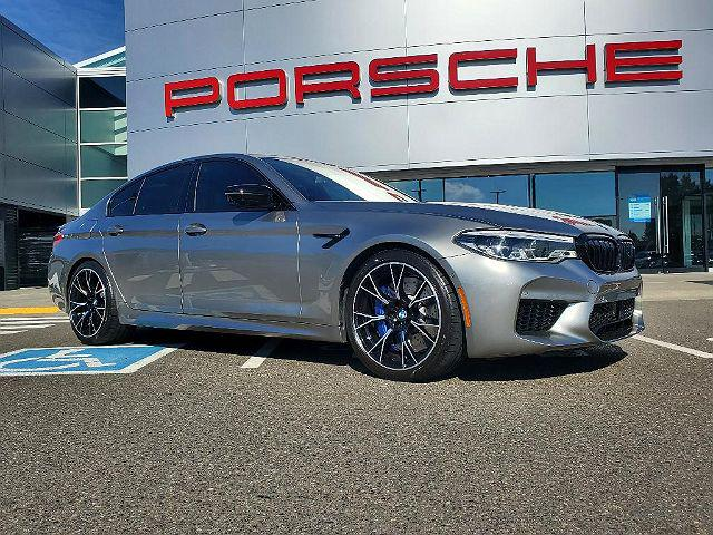 2020 BMW M5 Competition for sale in Fife, WA