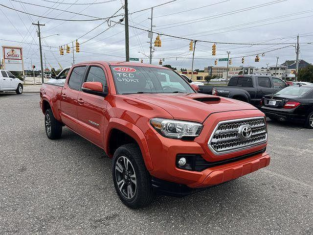 2017 Toyota Tacoma TRD Sport for sale in Fayetteville, NC