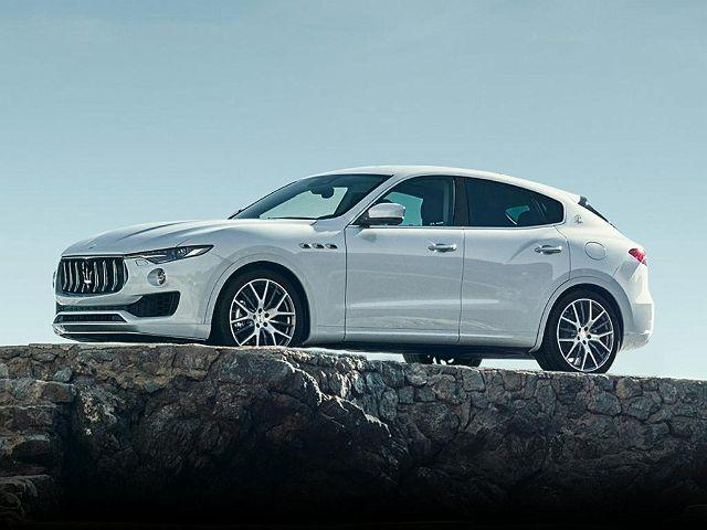 2018 Maserati Levante S for sale in Chadds Ford, PA