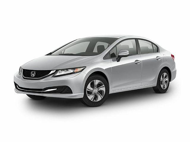 2013 Honda Civic  LX for sale in Ocala, FL