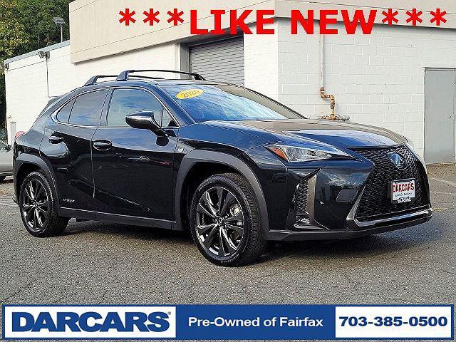 2020 Lexus UX UX 250h F SPORT for sale in Fairfax, VA