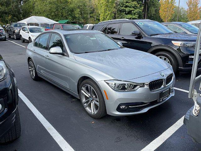 2018 BMW 3 Series 330i xDrive for sale in Snohomish, WA