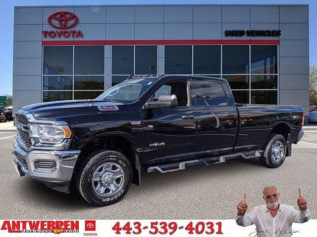 2019 Ram 3500 Tradesman for sale in Clarksville, MD