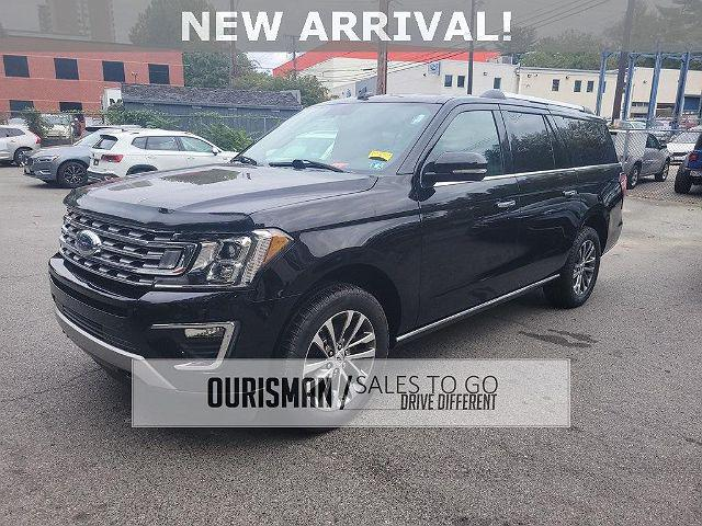 2018 Ford Expedition Max for sale near Bethesda, MD