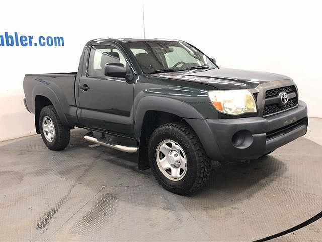 2011 Toyota Tacoma 4WD Reg I4 AT (Natl) for sale in Indianapolis, IN