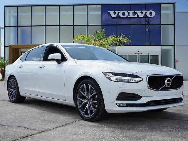 2018 Volvo S90 Momentum for sale in Tampa, FL