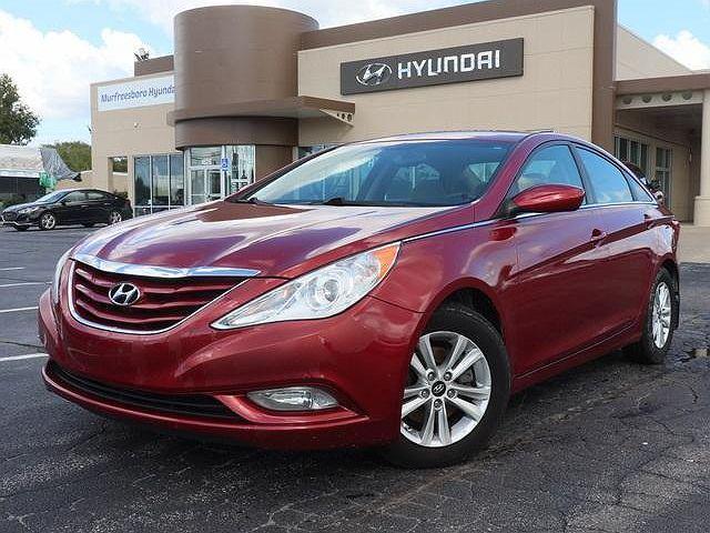 2013 Hyundai Sonata GLS PZEV for sale in Murfreesboro, TN