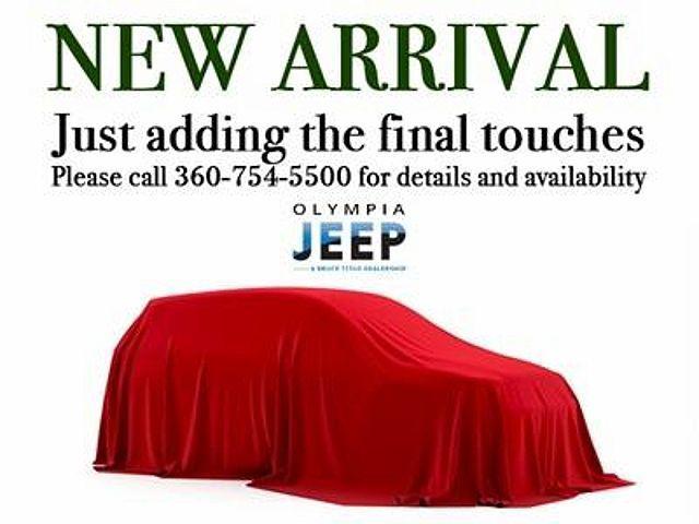 2011 Toyota Sienna Ltd for sale in Olympia, WA